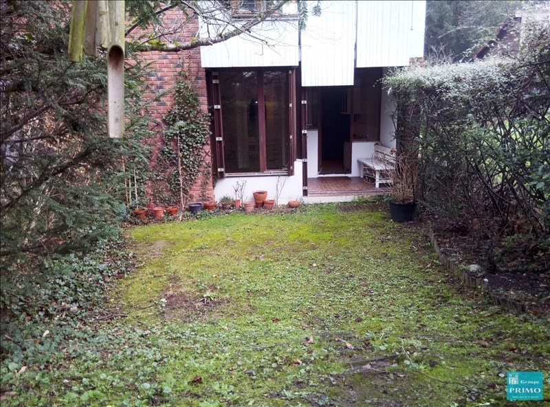 Vente appartement Chatenay malabry 273000€ - Photo 2