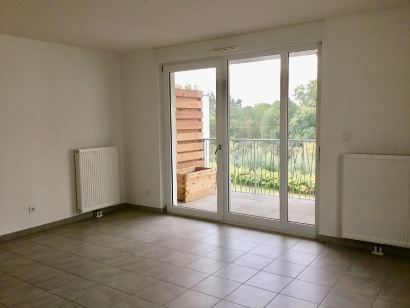Vente appartement Strasbourg 209 000€ - Photo 1