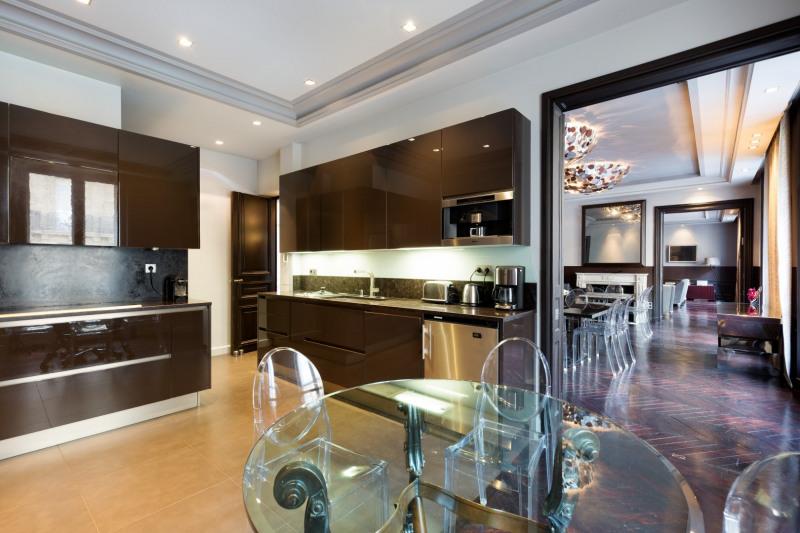Revenda residencial de prestígio apartamento Paris 17ème 3570000€ - Fotografia 4