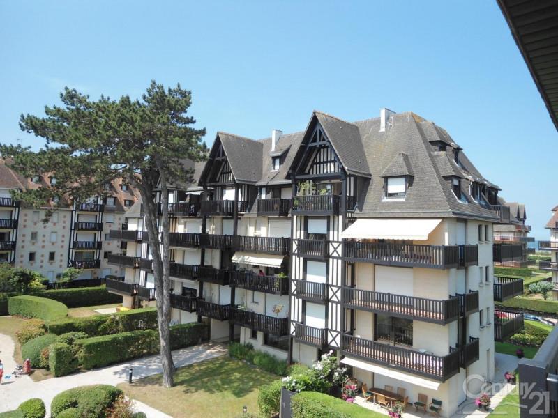 Vente appartement Deauville 430000€ - Photo 2