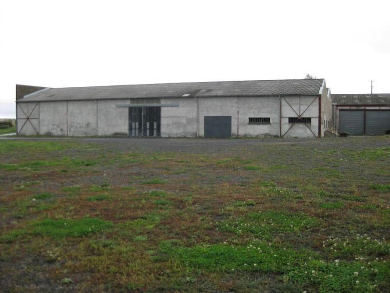 Location Local d'activités / Entrepôt Combronde 0