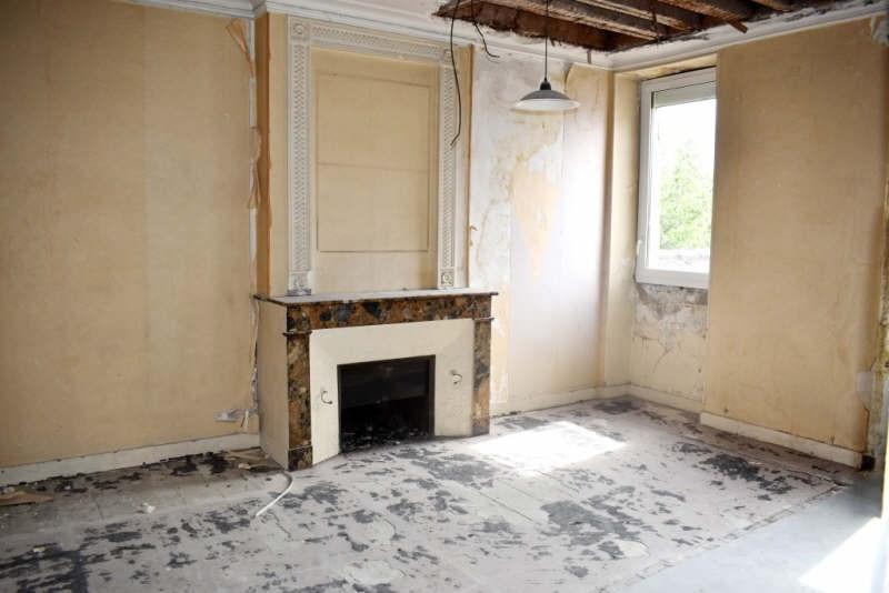 Sale apartment Bordeaux 320000€ - Picture 3