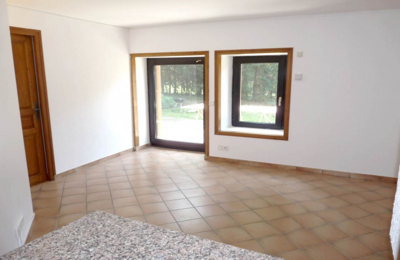 Investment property apartment La roche-sur-foron 134 000€ - Picture 1