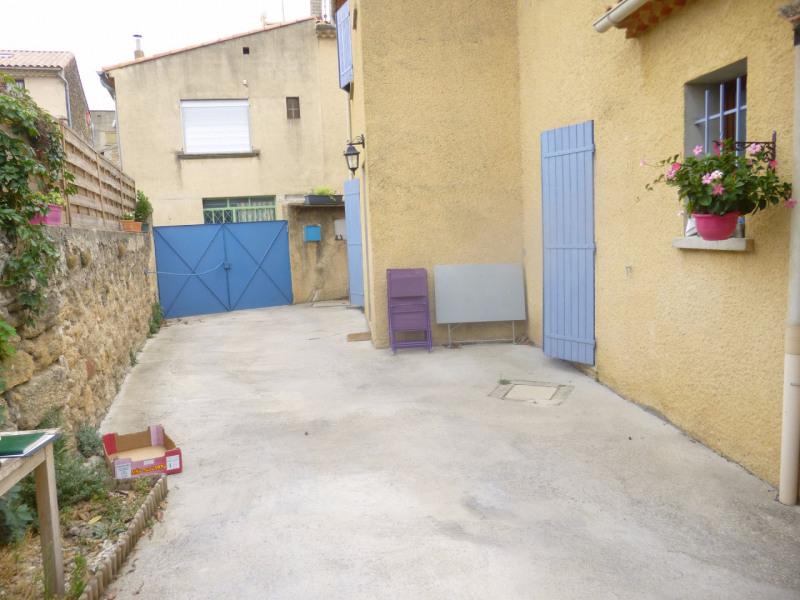 Sale house / villa Entraigues sur la sorgue 164000€ - Picture 9