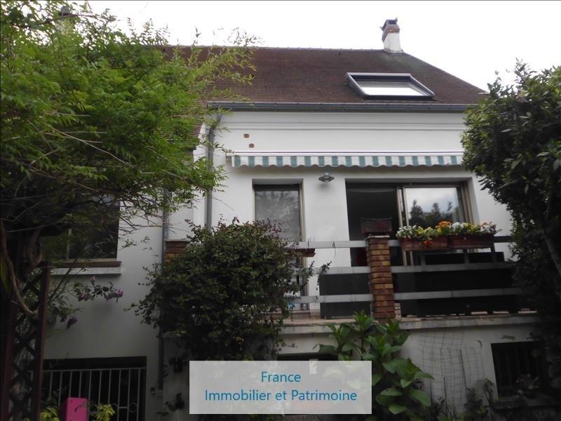 Vente maison / villa Sartrouville 659000€ - Photo 4