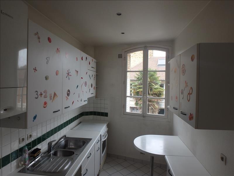 Vente appartement Versailles 436800€ - Photo 5
