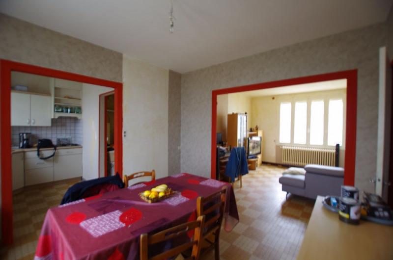 Vente maison / villa Le puy st bonnet 138500€ - Photo 1