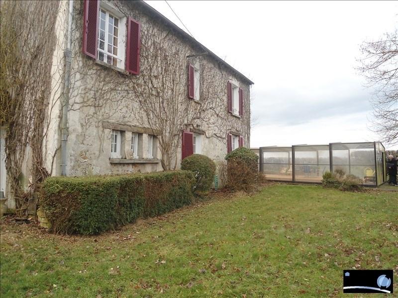 Vente maison / villa La ferte sous jouarre 404000€ - Photo 1