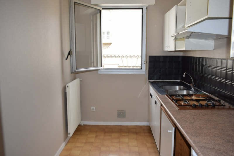 Sale apartment Bordeaux 160600€ - Picture 2