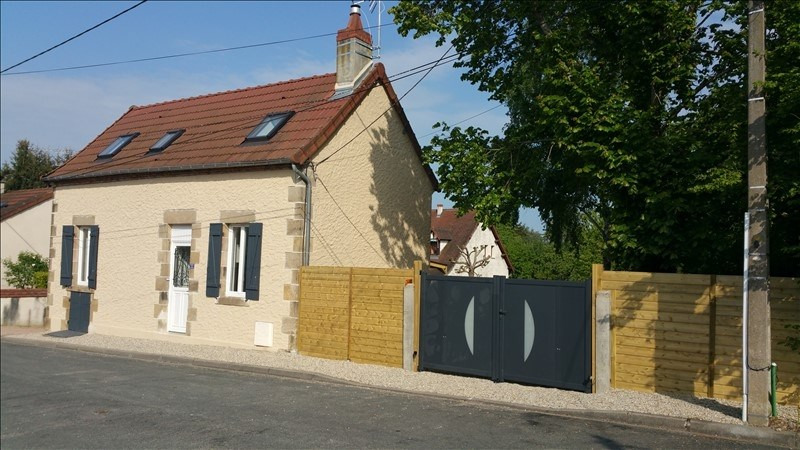 Vente maison / villa Yzeure 154 500€ - Photo 4
