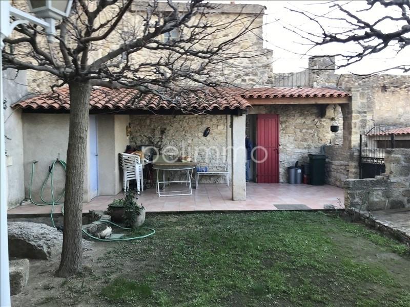 Vente maison / villa Lancon provence 473000€ - Photo 1