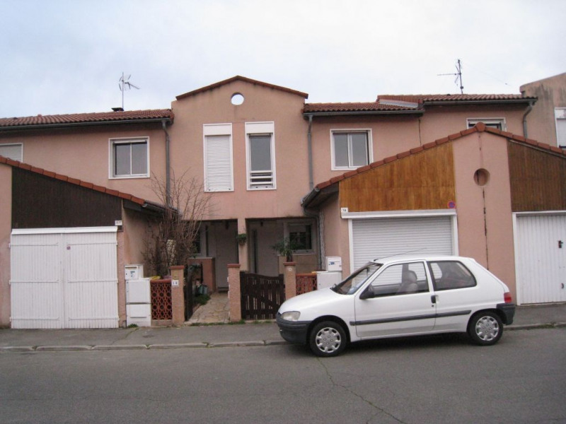 Rental house / villa Blagnac 896€ CC - Picture 1