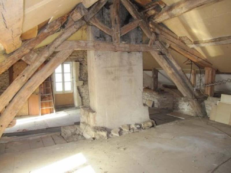 Sale house / villa Gissey le vieil 76500€ - Picture 12
