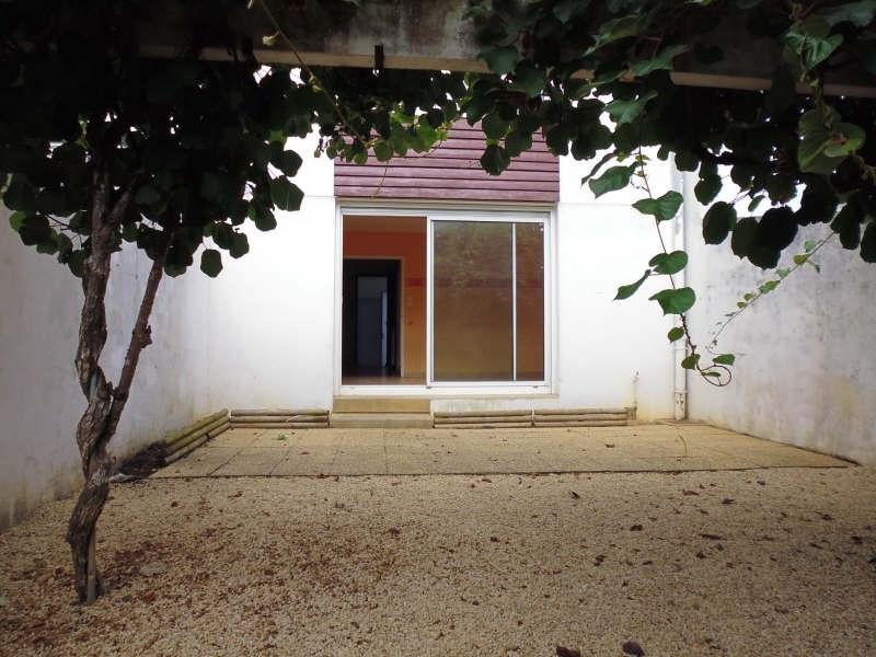 Venta  casa Buxerolles 148000€ - Fotografía 1