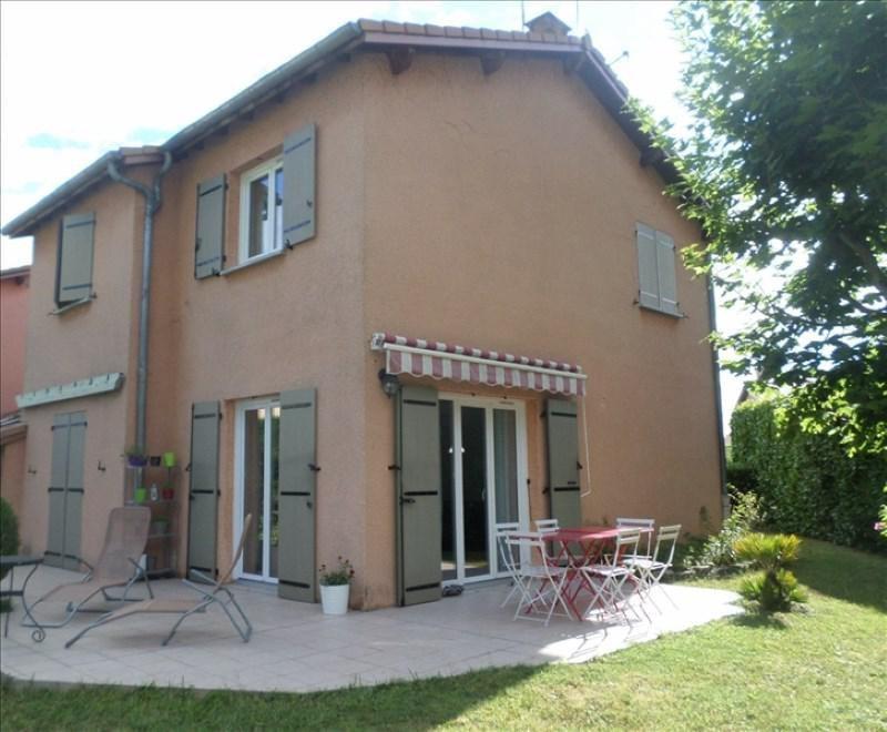 Verkauf haus Vienne 279500€ - Fotografie 1