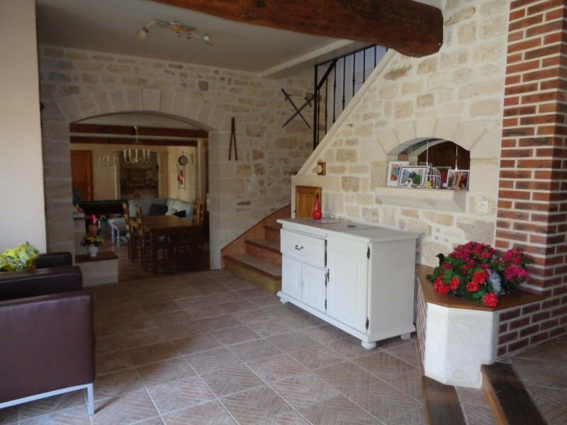 Vente maison / villa Cires les mello 307 000€ - Photo 6