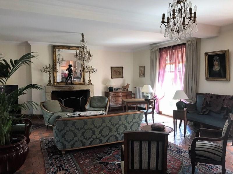 Verkauf von luxusobjekt haus Villennes sur seine 1750000€ - Fotografie 5