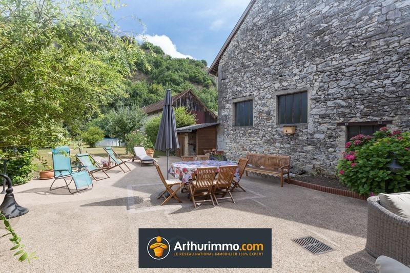 Vente maison / villa Aoste 248000€ - Photo 10
