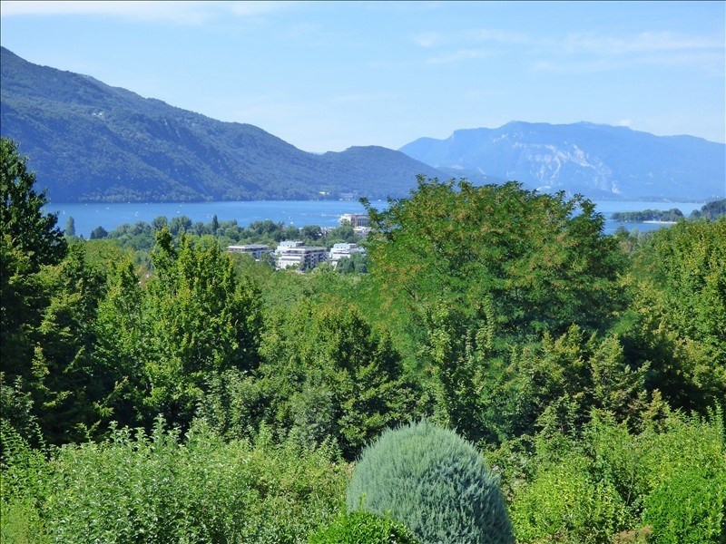 Vente appartement Tresserve 349 000€ - Photo 3