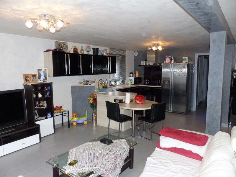 Sale apartment Ingwiller 191500€ - Picture 2