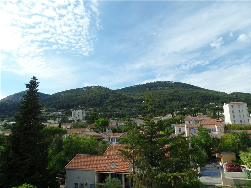 Vente appartement Toulon 187 500€ - Photo 8