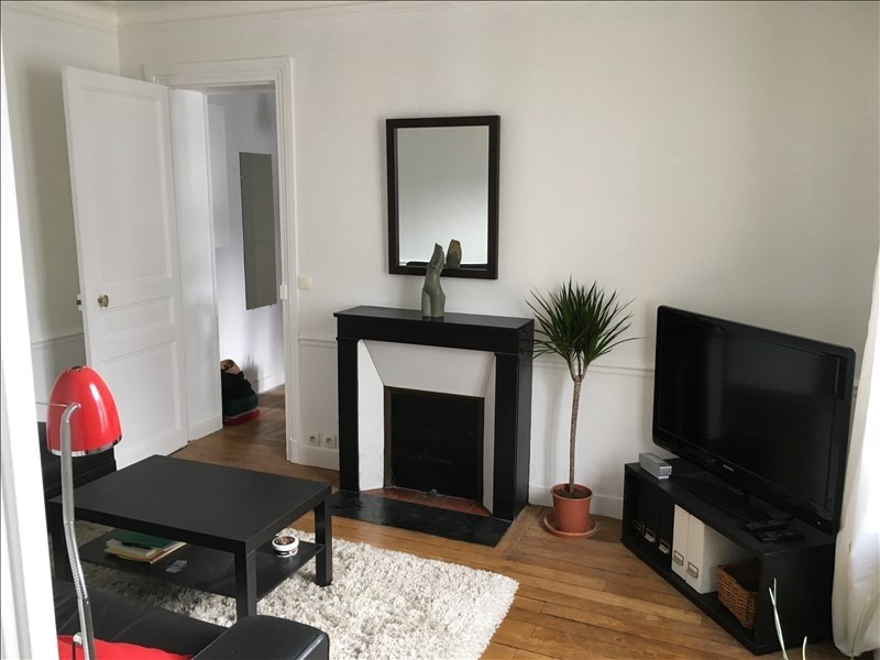 Vente appartement Levallois perret 365 000€ - Photo 2