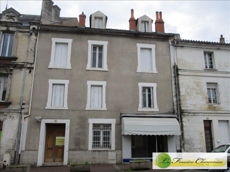 Vente immeuble Ruelle sur touvre 196000€ - Photo 1