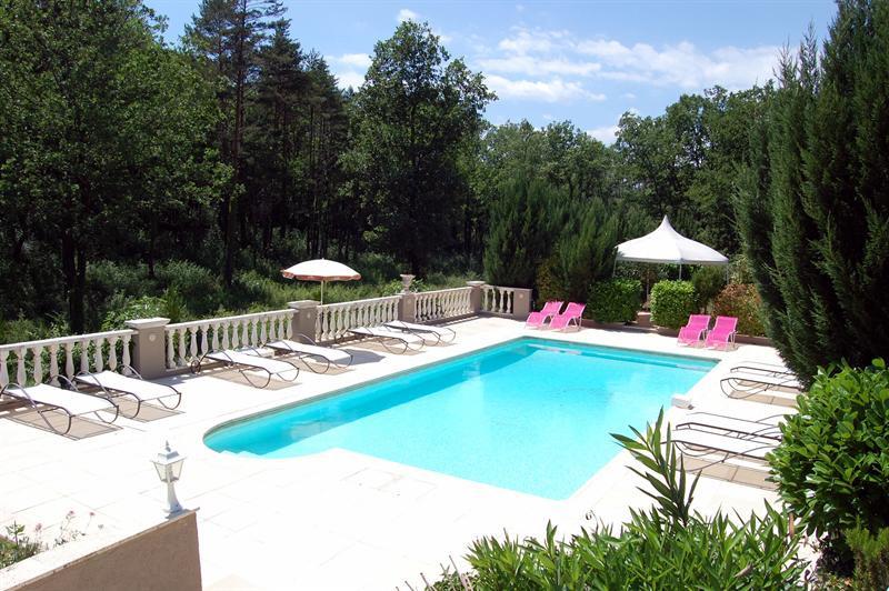 Revenda residencial de prestígio casa Tourrettes 895000€ - Fotografia 3