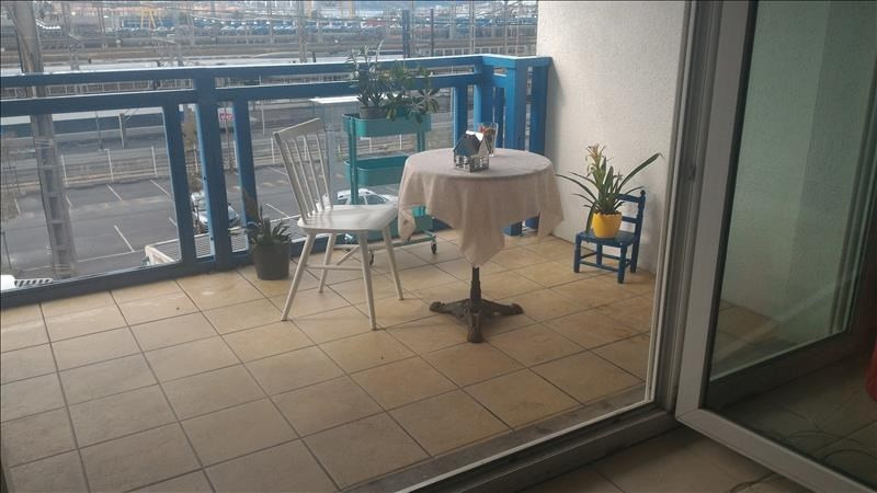 Vente appartement Hendaye 135000€ - Photo 3