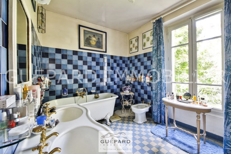 Vente de prestige maison / villa Ablon sur seine 798000€ - Photo 7