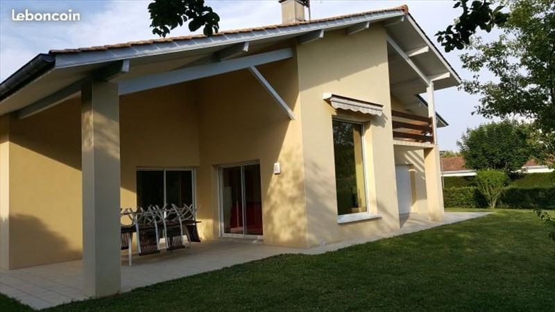 Sale house / villa St martin de seignanx 498750€ - Picture 1