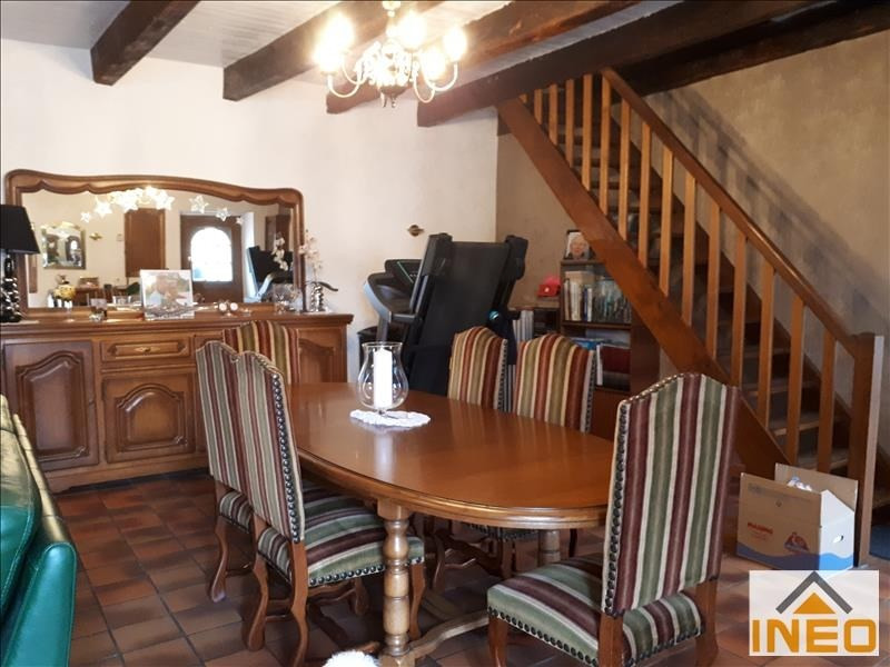 Vente maison / villa Bedee 287 375€ - Photo 5