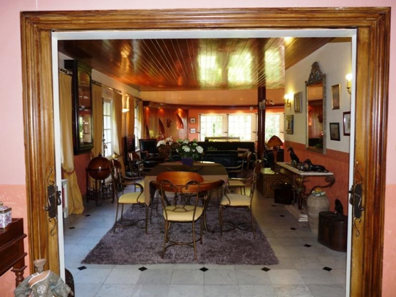 Deluxe sale house / villa Orgeval 1 150 000€ - Picture 10