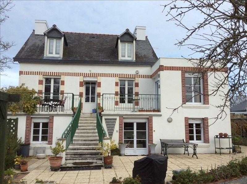 Sale house / villa Moelan sur mer 246750€ - Picture 1