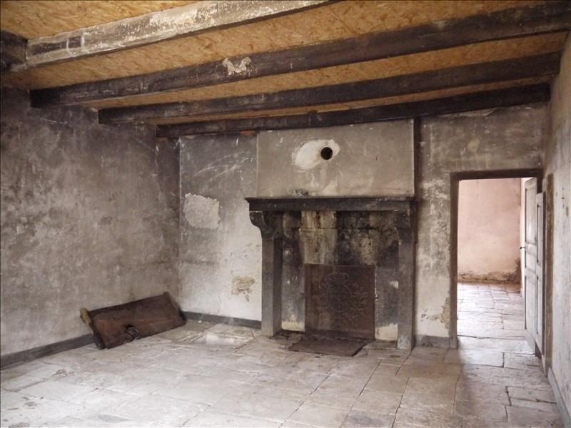 Продажa дом Chalancey 20000€ - Фото 5