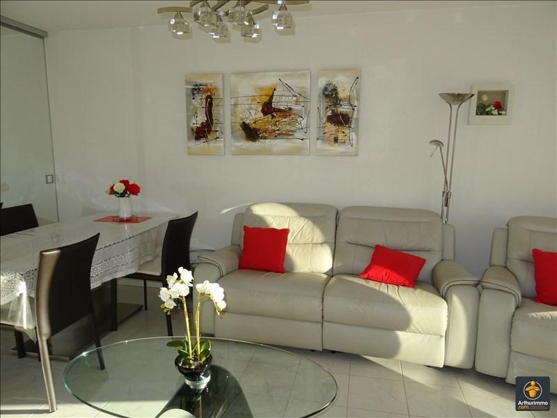 Sale apartment Sainte maxime 262000€ - Picture 3