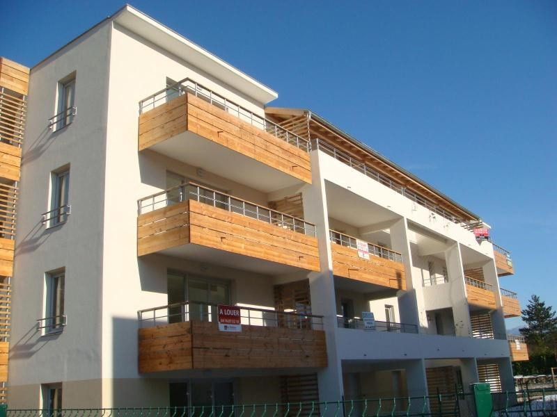 Location appartement Meylan 780€ CC - Photo 1