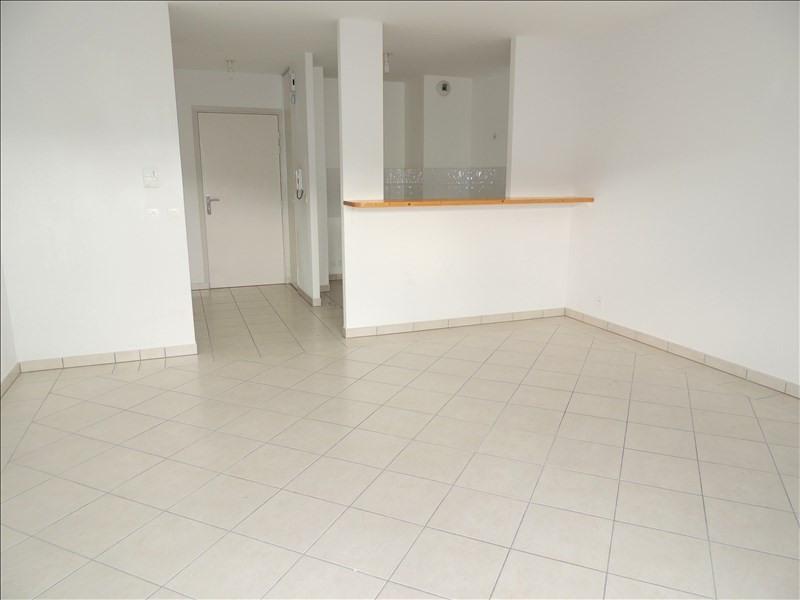 Vente appartement Prevessin-moens 217000€ - Photo 2