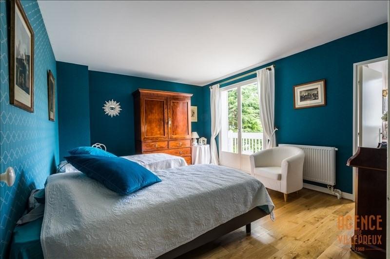 Vente maison / villa Villepreux 579000€ - Photo 4