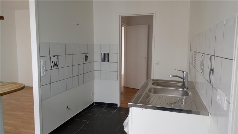 Rental apartment Ris orangis 950€ CC - Picture 1