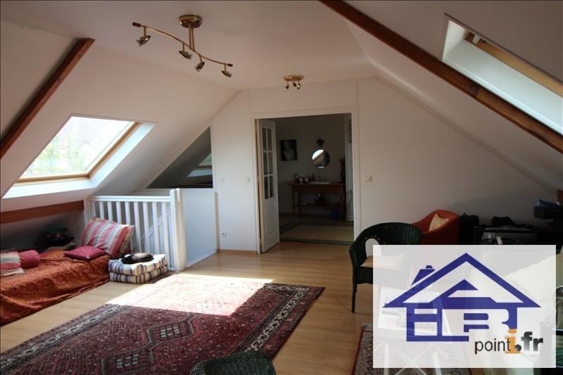 Sale house / villa Marly le roi 895000€ - Picture 10