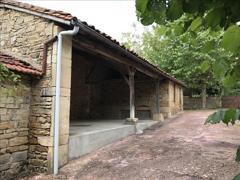 Vente maison / villa La clayette 295000€ - Photo 7