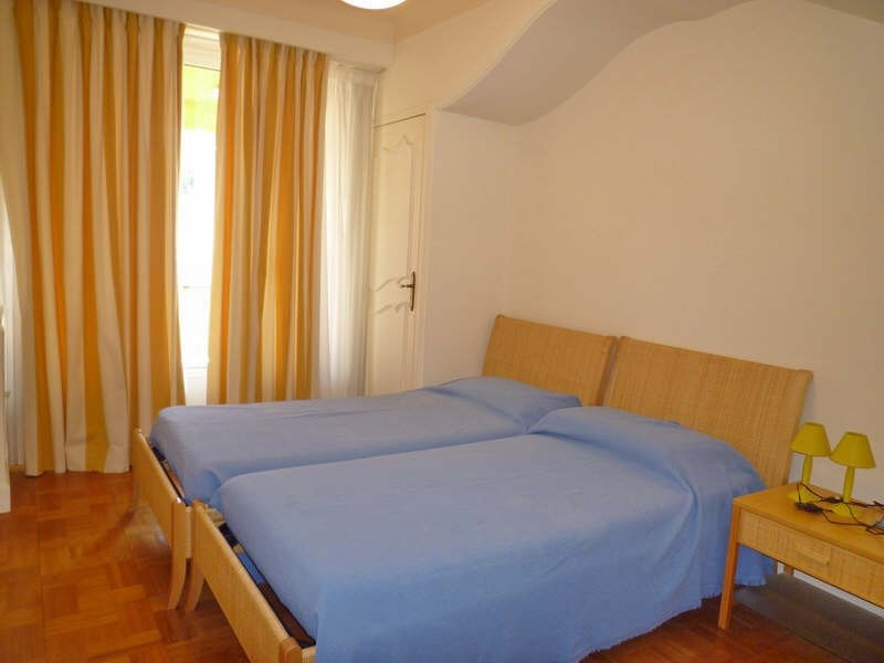 Rental apartment Nice 1210€ CC - Picture 9