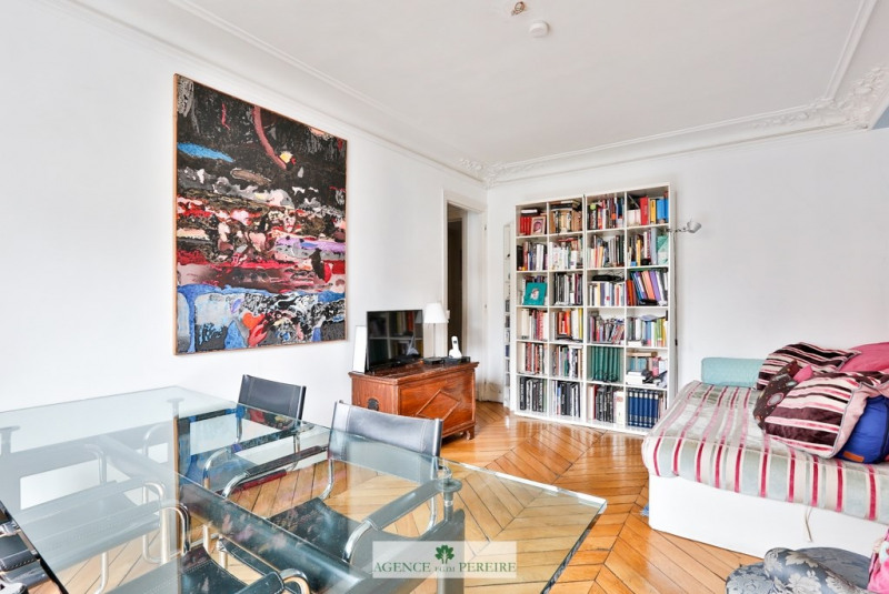 Vente appartement Paris 10ème 479000€ - Photo 4