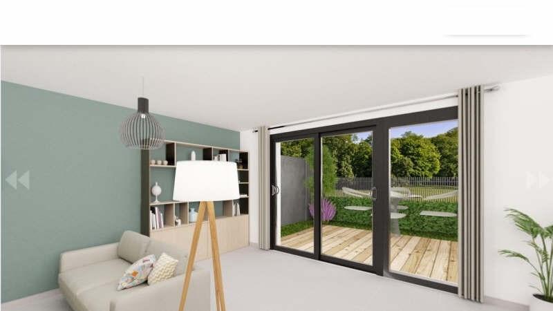 Vente maison / villa Bordeaux caudéran 535500€ - Photo 3