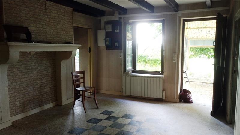 Sale house / villa Couleuvre 70200€ - Picture 2