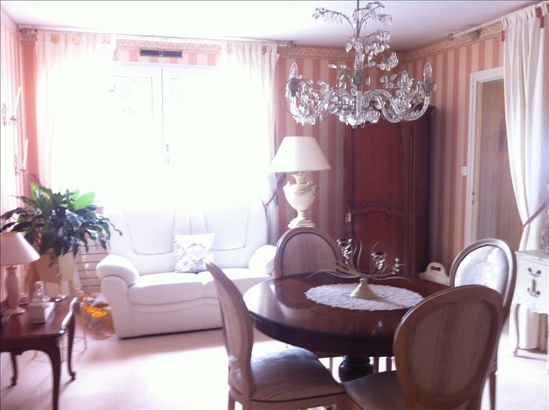 Sale apartment Blois 113 000€ - Picture 2