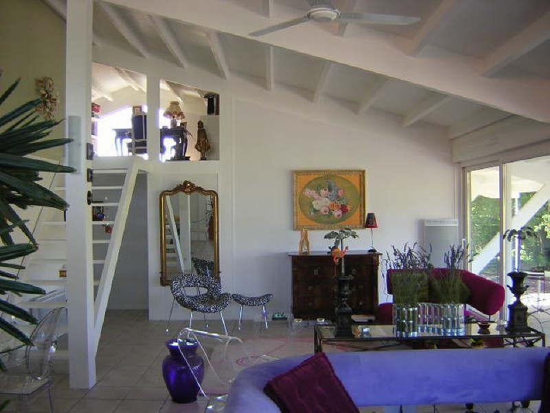 Sale house / villa Cadillac en fronsadais 341500€ - Picture 2