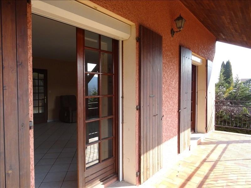 Sale house / villa St jean de bournay 215000€ - Picture 1