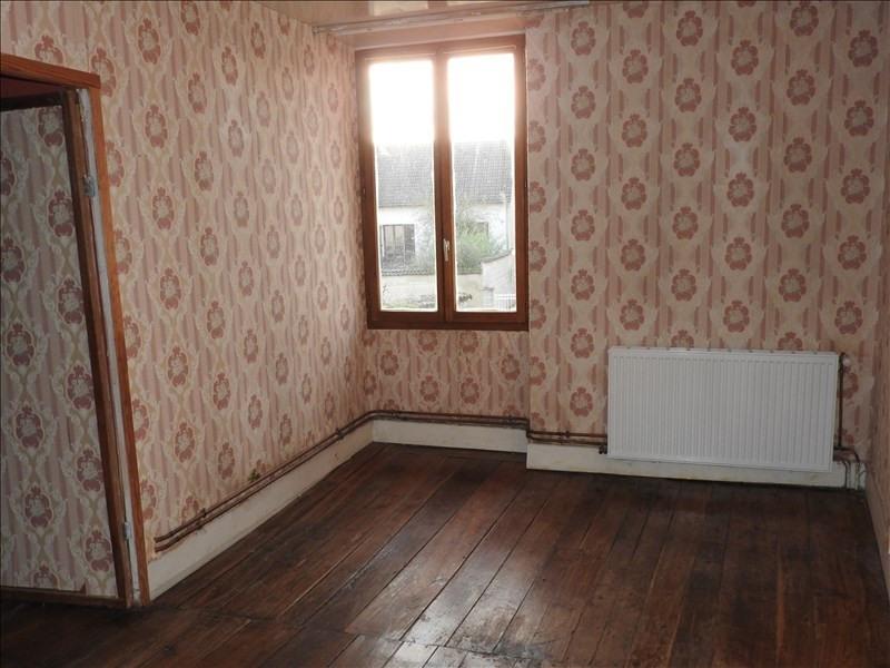 Vente maison / villa Village proche chatillon 27000€ - Photo 4
